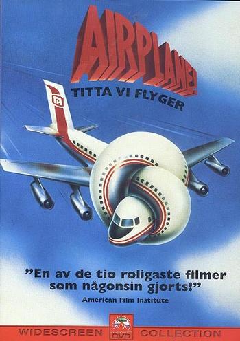 7. Titta vi flyger 1980 | BoÖrjans blogg